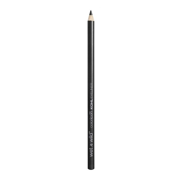 Wet'n wild coloricon khol eyeliner baby's got black